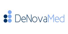 DeNovaMed Inc. Logo
