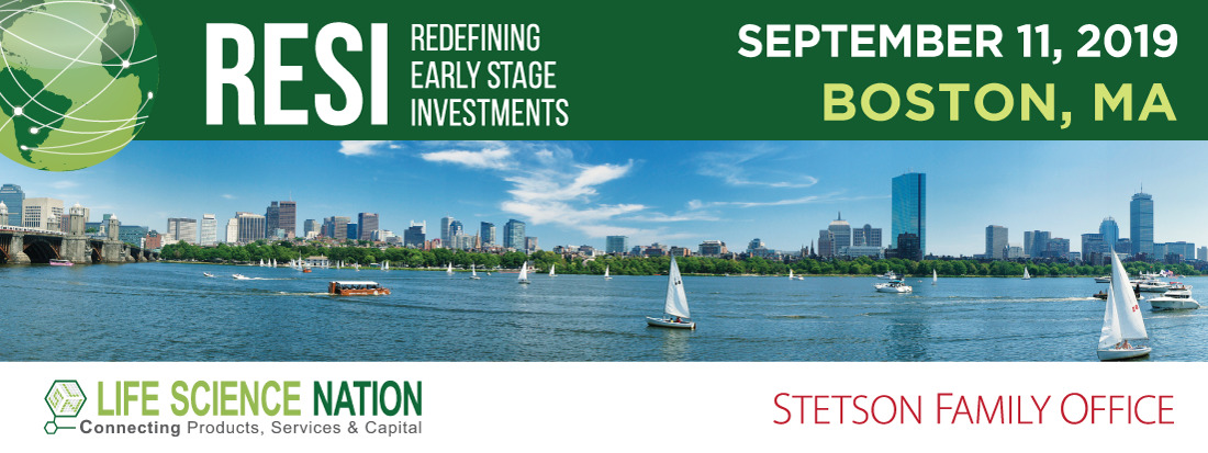 RESI Boston 2019 Registration – RESI Conference
