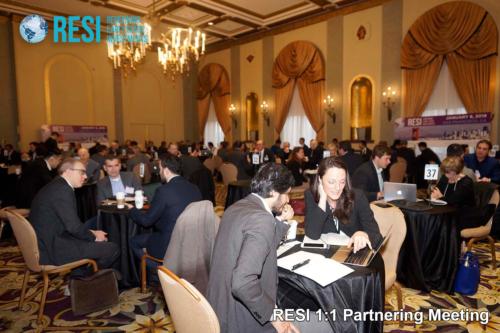 RESI JPM 2019 Partnering