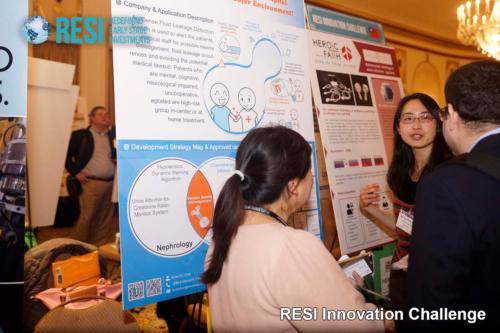 RESI JPM Innovation Challenge